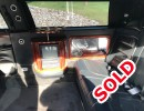 Used 2001 Cadillac DTS Sedan Stretch Limo LCW - Easton, Pennsylvania - $12,500