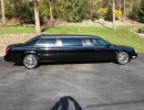 2001, Cadillac DTS, Sedan Stretch Limo, LCW