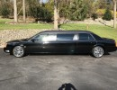 Used 2001 Cadillac DTS Sedan Stretch Limo LCW - Easton, Pennsylvania - $16,500