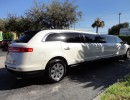 Used 2014 Lincoln Sedan Stretch Limo Executive Coach Builders - Delray Beach, Florida - $52,900