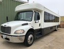 2013, Freightliner, Mini Bus Shuttle / Tour, StarTrans