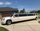 2008, Cadillac, SUV Stretch Limo, Royal Coach Builders