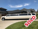 Used 2008 Cadillac SUV Stretch Limo Royal Coach Builders - Omaha, Nebraska - $45,000