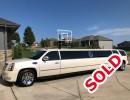 Used 2008 Cadillac SUV Stretch Limo Royal Coach Builders - Omaha, Nebraska - $45,000