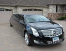 2014, Cadillac XTS, Sedan Stretch Limo, EC Customs