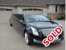 Used 2014 Cadillac XTS Sedan Stretch Limo EC Customs - Eagan, Minnesota - $50,000