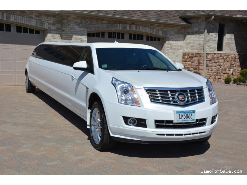 Used 2013 Cadillac SUV Stretch Limo EC Customs - Eagan, Minnesota - $55,000