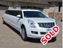2013, Cadillac, SUV Stretch Limo, EC Customs