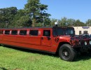 1997, Hummer, SUV Stretch Limo, Ultra