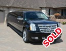 2013, SUV Stretch Limo, EC Customs, 21,200 miles