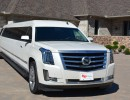 2015, SUV Stretch Limo, EC Customs, 9,950 miles