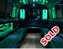 Used 2006 Ford E-450 Mini Bus Limo  - Evansville, Indiana    - $24,000