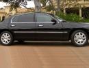 2007, Lincoln, Sedan Limo