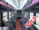 Used 2015 Freightliner Mini Bus Limo LGE Coachworks - Oregon, Ohio - $99,900