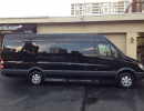 2014, Mercedes-Benz, Van Limo, Midwest Automotive Designs
