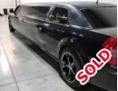 Used 2008 Chrysler Sedan Stretch Limo Imperial Coachworks - COLUMBUS, Ohio - $13,000