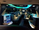 Used 2015 Chevrolet SUV Stretch Limo  - North East, Pennsylvania - $85,900