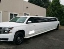 2015, Chevrolet, SUV Stretch Limo