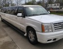 Used 2002 Cadillac SUV Limo Legendary - Clinton Twp, Michigan - $8,000