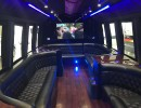 Used 2001 Ford Mini Bus Limo Battisti Customs - Valparaiso, Indiana    - $29,995