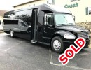 New 2018 Freightliner Mini Bus Shuttle / Tour EC Customs - Oaklyn, New Jersey    - $179,550