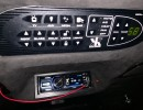 Used 2007 Lincoln Sedan Stretch Limo Krystal - Corona, California - $12,000