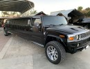 Used 2005 Hummer SUV Stretch Limo Platinum Coach - Corona, California - $40,000