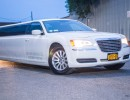 Used 2011 Chrysler 300 Sedan Stretch Limo Top Limo NY - Freeport, New York    - $25,000