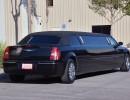 Used 2008 Chrysler Sedan Stretch Limo Krystal - Fontana, California - $22,995