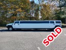 2003, Hummer, SUV Stretch Limo, Galaxy Coachworks