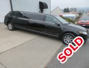 Used 2013 Lincoln MKT Sedan Stretch Limo Royale - spokane - $26,750