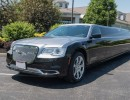 2015, Chrysler, Sedan Stretch Limo, Specialty Vehicle Group