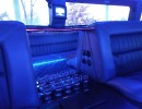 Used 2003 Hummer H2 SUV Stretch Limo  - Sterling, Virginia - $26,800