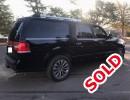 Used 2017 Lincoln Navigator L SUV Limo  - sonoma, California - $40,000
