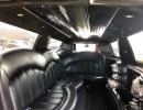 2014, Lincoln, Sedan Stretch Limo, Executive Coach Builders