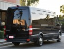 Used 2014 Mercedes-Benz Van Limo Westwind - Fontana, California - $58,995