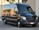 2014, Mercedes-Benz, Van Limo, Westwind