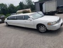 Used 2007 Lincoln Town Car Sedan Stretch Limo Tiffany Coachworks - Louisville, Kentucky - $9,000