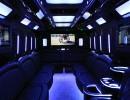 New 2018 Ford Mini Bus Limo Tiffany Coachworks - Riverside, California - $129,000