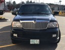 2006, Lincoln, SUV Stretch Limo, DaBryan