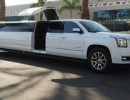 2015, GMC, SUV Stretch Limo, Quality Coachworks