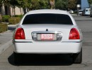 Used 2010 Lincoln Sedan Stretch Limo LGE Coachworks - Fontana, California - $24,995