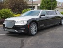 2016, Chrysler, Sedan Stretch Limo, Springfield