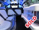 Used 2014 Chrysler Sedan Stretch Limo Limos by Moonlight - Commack, New York    - $28,900