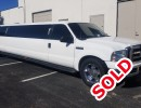 2005, Ford, SUV Stretch Limo, LA Custom Coach
