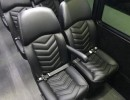 New 2018 Ford F-550 Mini Bus Shuttle / Tour Grech Motors - Riverside, California