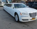 2014, Chrysler, Sedan Stretch Limo, Limos by Moonlight