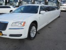 Used 2014 Chrysler Sedan Stretch Limo Limos by Moonlight - Commack, New York    - $46,900