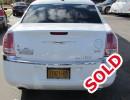 Used 2014 Chrysler Sedan Stretch Limo Limos by Moonlight - Commack, New York    - $37,500