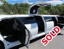 Used 2014 Chrysler Sedan Stretch Limo Limos by Moonlight - Commack, New York    - $37,500